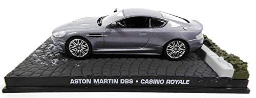 Aston Martin DB10 James Bond 007 Spectre 1:43 Voiture Car KY11