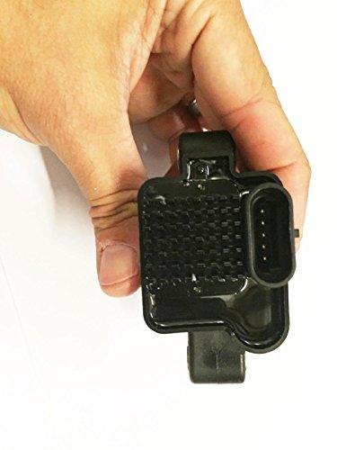 Automotive Authority Mercury Optimax Ignition Coil 339-879984T00  300-8M0077471 300-879984T01