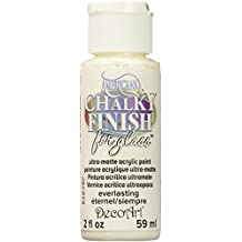 Deco Art Americana Chalky Finish for Glass, 2-Ounce, Everlasting