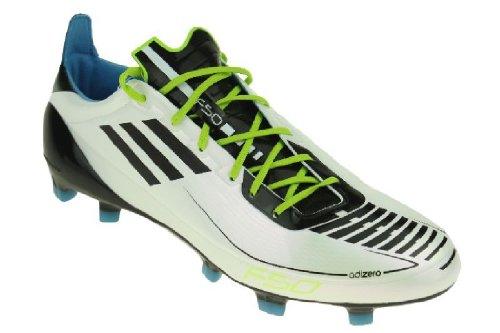 adidas F50 adizero TRX FG Women weiß