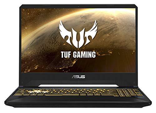 ASUS TUF R7 RTX Laptop Logitech G502 Mouse