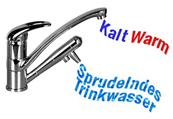 Heimsprudler Duo Komplettset Trinkwassersprudler Wassersprudler