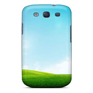 Fashion Design Hard Case Cover/ VXzigwh8211NqiDq Protector For Galaxy S3