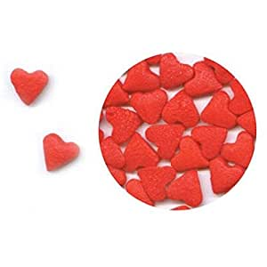 Red Heart Sprinkles/Quins