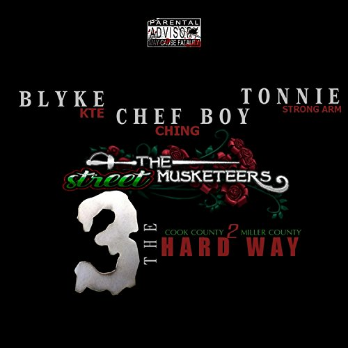 Thank God 4 Blessing Me Feat Blyke Explicit By Chef Boy Ching