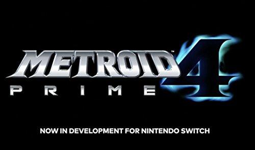Metroid Prime 4 - Nintendo Switch [Digital Code]