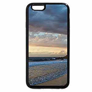 iPhone 6S / iPhone 6 Case (Black) Come to the Shore