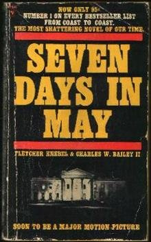 Seven Days in May - May Fair Mall