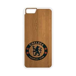 IPhone 6 Plus 5.5 Inch Phone Case for Classic Theme Chelsea logo pattern design GCTCLA981381