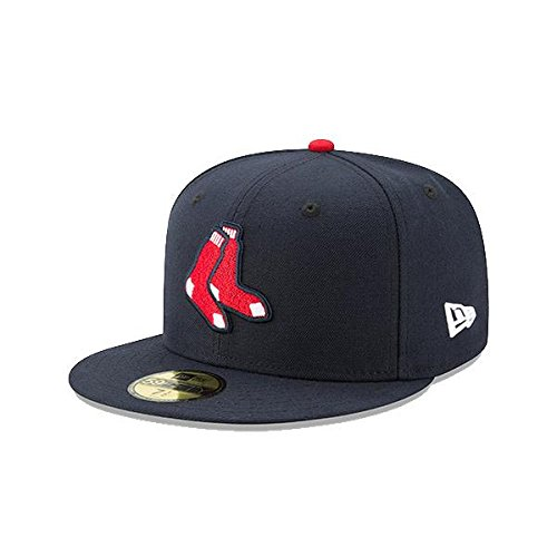 New Era Cap Co. Inc. Men's 70360919, Navy, 7.375
