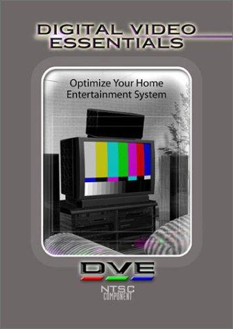 Digital Video Essentials: Optimize Your Home Entertainment System
