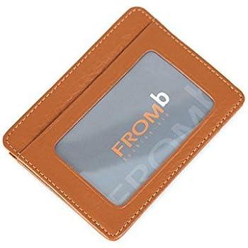 Mens useful leather mini slim wallet card wallets small purse mens useful leather mini slim wallet card wallets small purse business card wallet brown colourmoves