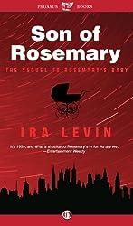 Son of Rosemary (Rosemary's Baby Book 2)