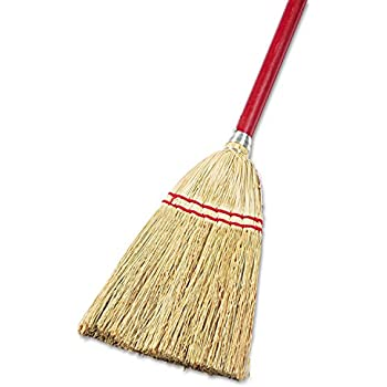 Amazon Com All Natural Vietnamese Straw Brooms 37 Inch