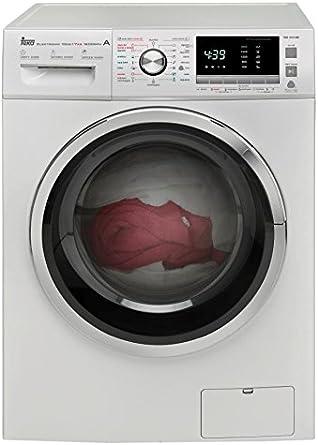 Lavadora secadora SPA TKD 1610 blanca: Amazon.es: Grandes ...