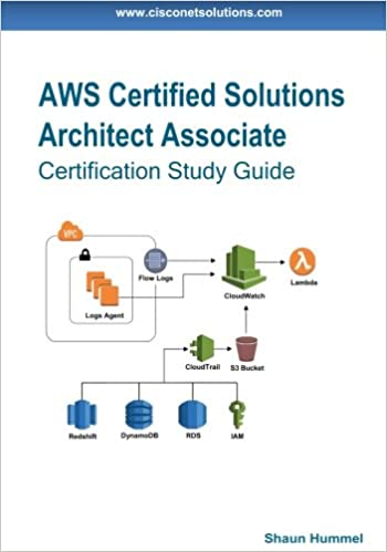 AWS Certified Solutions Architect Associate: Certification Study ...