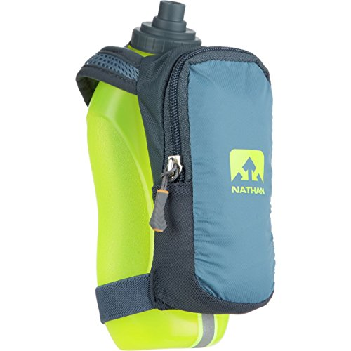 Nathan SpeedDraw Plus Flask, Bluestone, One Size (Nathan Bottle compare prices)