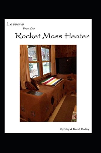Lessons from Our Rocket Mass Heater: Tips, lessons and resources from our build ()