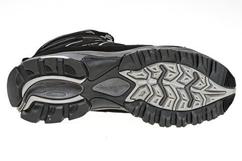 Gibra da da donna nere trekking grigie scarpe RqwRrg
