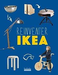 Réinventer Ikea par Christine Baillet