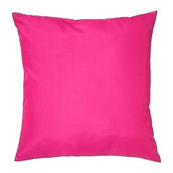 Ikea Kissen 50x50 ikea ullkaktus kissen rosa pink 50x50 cm polyesterfüllung amazon