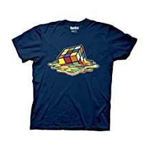 Ripple Junction Rubiks Cube Melting Cube Adult T-Shirt