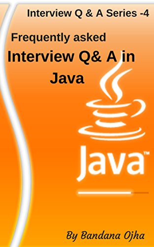 [B.O.O.K] Java Interview Questions & Answers: Java Programming (Interview Q & A Series Book 4)<br />PPT