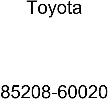 Toyota 85208-60020 Headlamp Washer Actuator Sub Assembly