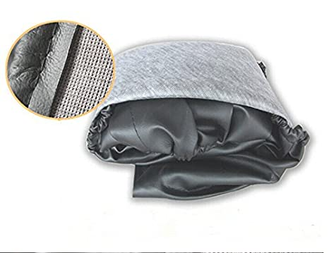 Automelody /® 28-30inch Spare Tyre Cover Tire Cover Black For Toyota RAV4 30inch Swing Gift Packing Bag