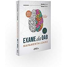 Exame da OAB mapamentalizado - 2ª edição - 2019