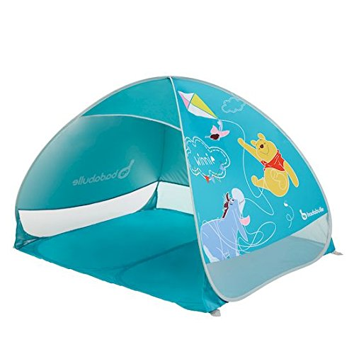 Winnie the Pooh BADABULLE AntiUV Tent bluee
