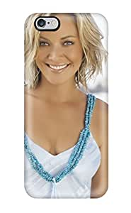 First-class Case Cover For Iphone 6 Plus Dual Protection Cover Kristanna Loken Celebrity People Celebrity