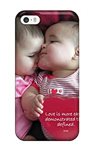 New Arrival Cover Case With Nice Design For Iphone 5/5s- Romantic Loves