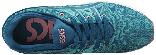 Asics Dames Gel-kayano Trainer Evo Fashion Sneaker King Fisher / Zeehaven