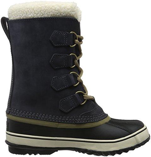 SOREL Womens 1964 Pac 2 Snow Boot Coal IhlJSl