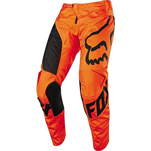 Fox Racing 2018 YOUTH 180 MASTAR PANT ORANGE 24
