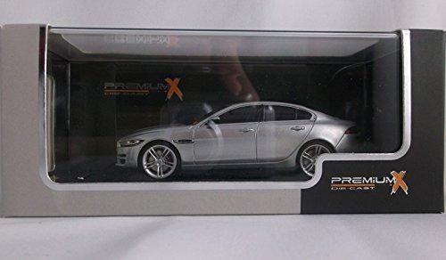1/43 ジャガー XE 2015 (シルバー) PRD410
