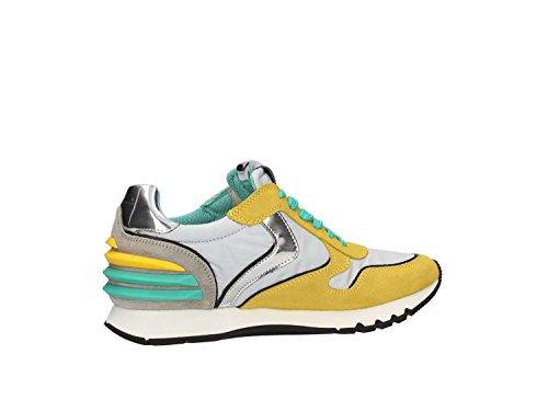 Power 9137 Sneakers Verde Julia Donna Lemon Veil White Grigio qwUZPnEq