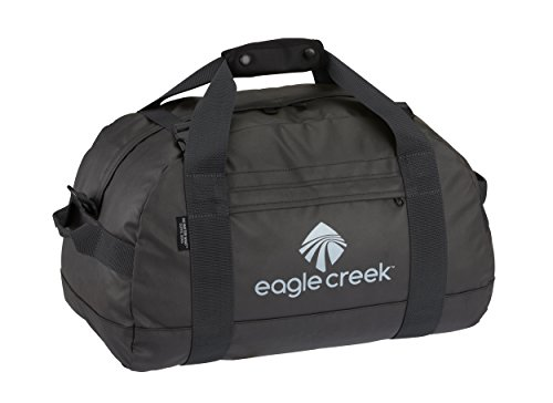 Eagle Creek Travel Gear Luggage No Matter What Flashpoint Duffel S, Black