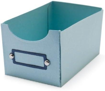 We R Memory Keepers We R Memory Keepers Library Box Die: Amazon.es: Hogar