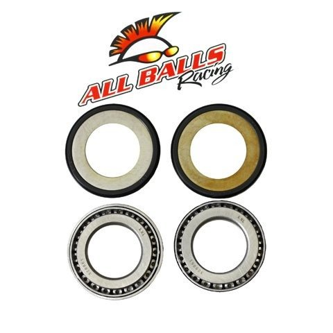 All Balls - 22-1003 - Suzuki TL 1000R 98-03 Steering Stem Bearing Kit