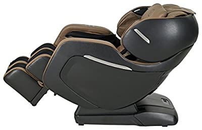 FINALLY ON AMAZON! The 2017 FOREVER REST FR-7Ks PREMIUM L-TRACK SMART MASSAGE CHAIR WITH TRIPLE FOOT ROLLERS, ZERO GRAVITY SLIDING TECHNOLOGY, YOGA STRETCH, SWING MODE, BLUETOOTH SPEAKERS.