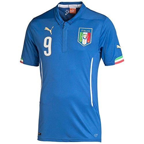 Puma Adult Player Replica Men 747249-01 (SIZE: L) (Soccer Player Costumes)