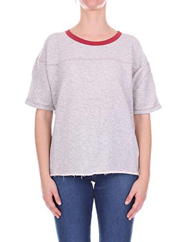 Current Femme T Gris 90831975grey Elliot shirt Coton r5T6qrv