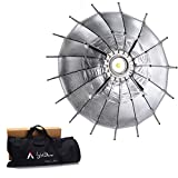 Aputure Light Dome Mini 27 Inch Softbox for Aputure Lightstorm COB 120d 120t LS 300 and Other Bowens Mount LED Lights