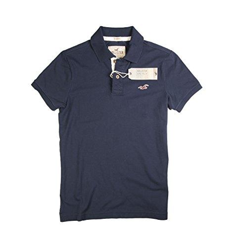 Hollister-Mens-Polo-Shirt-T-Shirt
