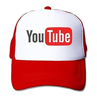 Sport Hat Custom Cap The Best YouTube Baseball