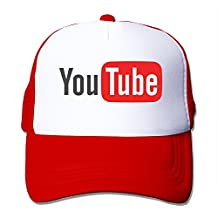 Sport Hat Custom Cap The Best YouTube Baseball