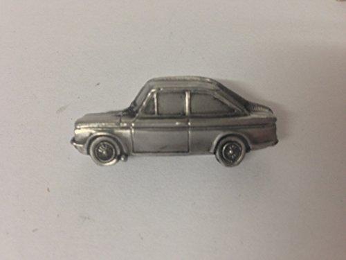 Badge à épingle Sunbeam Stiletto 3D voiture Effet Étain Badge à épingle ref243