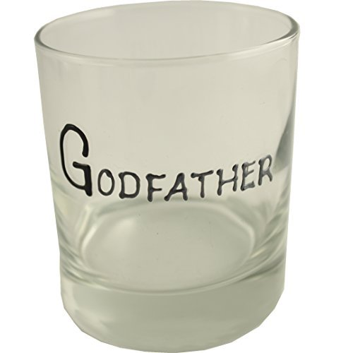 Godfather Whiskey Black & Silver Dreamair